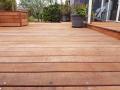 terras van hout details